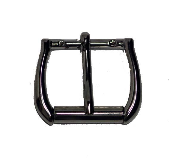 moderno ed elegante nella moda acquista l'originale vendita a buon mercato nel Regno Unito Fibbia per cintura in ottone mm. 30 art 613RL