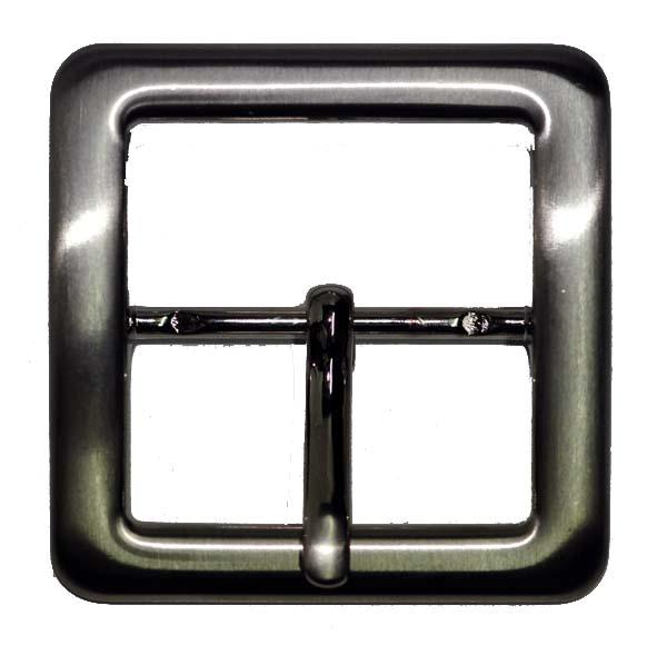 seleziona per genuino sezione speciale prodotti di qualità Fibbia per cintura in ottone mm. 40 art 622