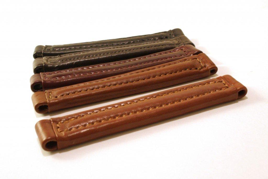 Manico in pelle per borse e valigette  52b2339968f