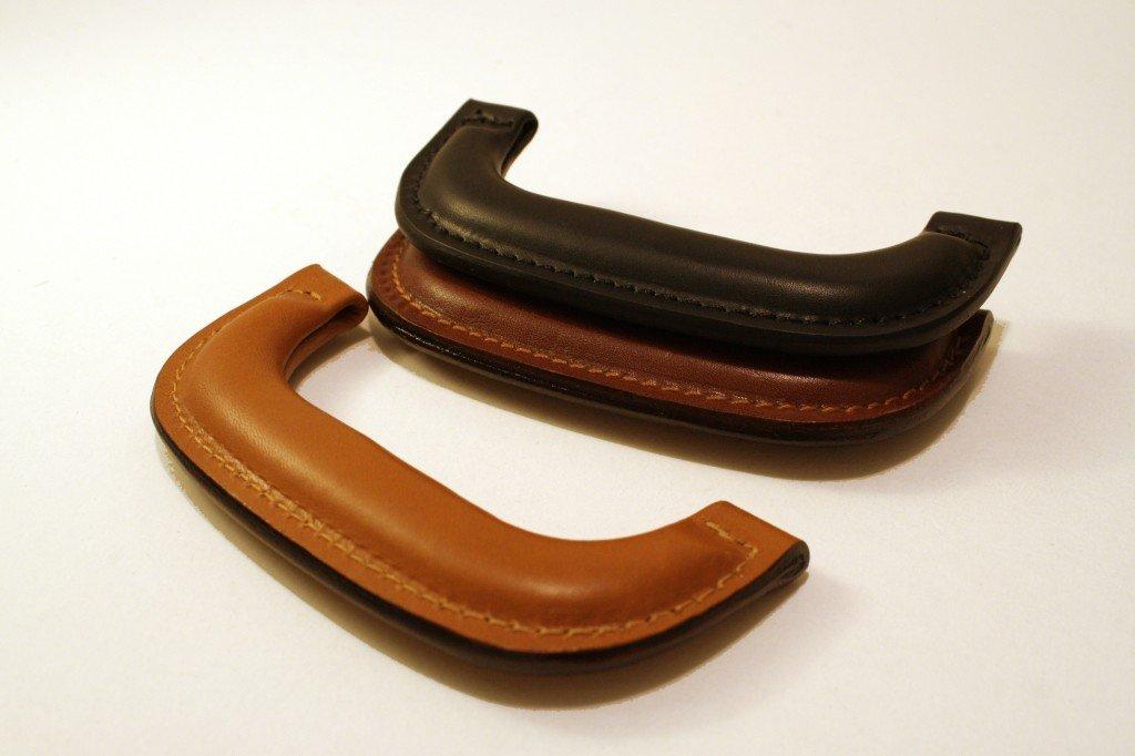 manico in pelle per valigette portadocumenti  0ff9d51c483