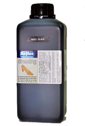 002ec1fb220df6 Tintura a base alcoolica per cambiare colore alla pelle scamosciata ...