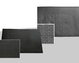 fcc41101457b70 Lastre gomma per produzione riparazione calzature